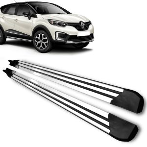 Estribo Lateral Renault Captur 2017 2018 2019 2020
