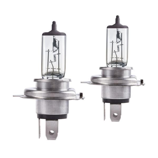 LAMPADA HALOGENA H4 2