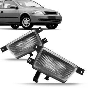 Farol de milha auxiliar Chevrolet Astra 1998 a 2003