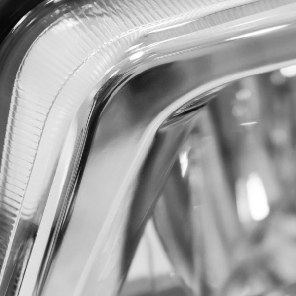Farol de milha auxiliar Ford Ranger 3.2L 2015