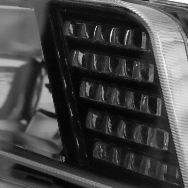 Farol de Milha com Led Volkswagen Polo 2018 a 2019